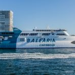 Balearia Fast Ferry – Round Trip Cruise Only